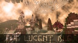 [Fantasy] The Lucent Isle - Ancient Civilisation (Collab With RoloFolo) Minecraft Map & Project