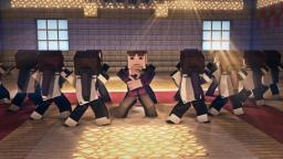 """Very Crazy Griefer"" - A Minecraft Parody of PSY's GENTLEMAN (Music Video) Minecraft Blog"