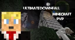 "PVP Map ""Ultimate Downfall"" Scoreboard Minecraft Map & Project"