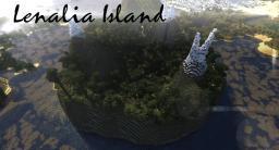 Lenalia Island - Jungle vulcano [DOWNLOAD]