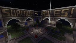 Maximum-Craft server spawn Minecraft Project