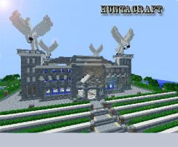 HuntaCraft Minecraft Server