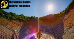 Survival Games: Valley of the Fallen [Contest] [Complete] [Download] Minecraft Map & Project