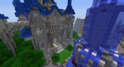 GENESIS SERVER Minecraft Server