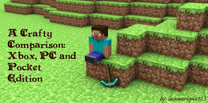 how to  minecraft pocket edition for pc