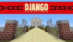 Django Unchained - Candyland