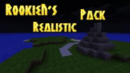 [1.5.2] [512x] RookieN's Realistic Pack Minecraft Texture Pack