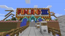 (Games) FUNLAND! [BUKKIT] Minecraft Server