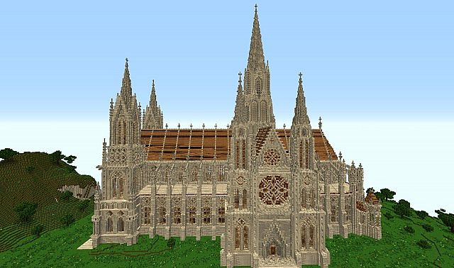 Ideal Cathedral Angel Block App Download