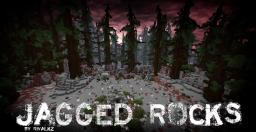 Jagged Rocks Minecraft
