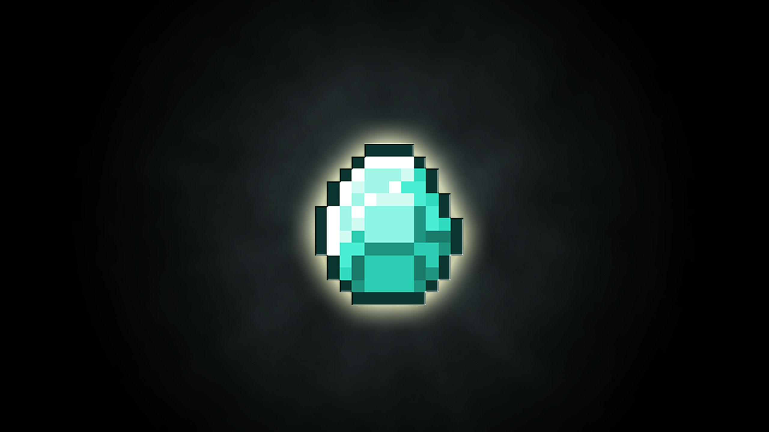 Find The Diamond Easy Minecraft Project