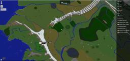 (Passive) Mythcraft - Middle-Earth RPG (Passive) Minecraft Server