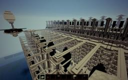 ATLANTIS THE CITY V0.94 (map 0.95 on its way) Minecraft