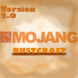 RustCraft Minecraft Texture Pack