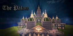 The Palace Minecraft Project