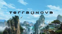 Terra Nova Minecraft