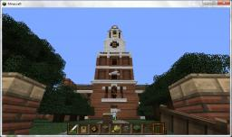 New England Colony Minecraft