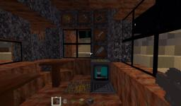 Year 2400 (sci-fi pack) Minecraft Texture Pack