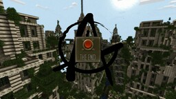 The End Is Extremely Nigh Adventure Map Minecraft Map & Project