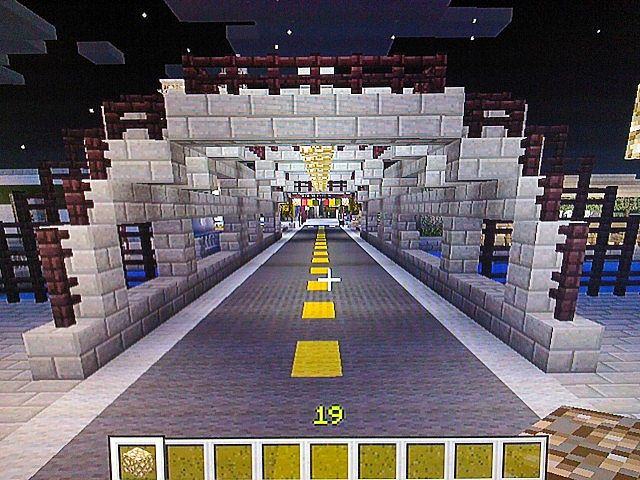 My city minecraft project for Show pool post expert ng best forum