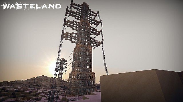Games Minecraft Project