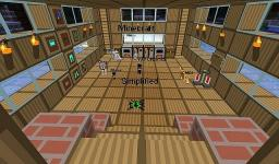 Minecraft Simplified 1.5