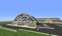 Orange County Chopper Siege Minecraft Map & Project