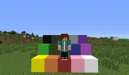 Pure Wools [1.5.2] Minecraft Texture Pack