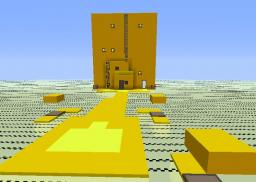 Indie game Off builds in minecraft. Zone 0 Minecraft Map & Project