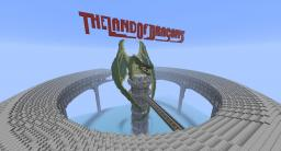The Land Of Dragons [Dedicated] [24/7] [MultiServer] [Minigames - Games, PvP, RaceCarts, TeamDeathmatch] [Tekkit - PVP/Factions] [TekkitClassic - Multi-Tier Ranking, Rich World, Economy, Classes] Minecraft Server