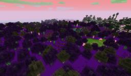 DUFFY1's Alien Texture Pack Minecraft Texture Pack