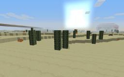 ERrnesST's Unfinished textures Minecraft Texture Pack
