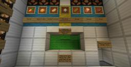 Food Stand Tycoon - Minigame Minecraft Map & Project