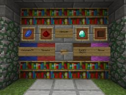 Una Aventura Apeteporica Minecraft Map & Project
