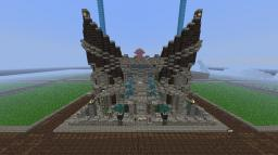 Elf_Ruins Minecraft Map & Project