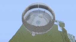 Awesome server Spawn [With Download] Minecraft
