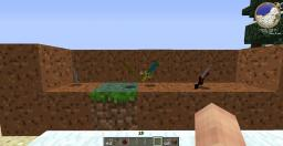 TES V Skyrim Texture Pack Minecraft Texture Pack