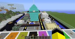 Epic Clay Soldiers Biome Arenas v3.1 Minecraft Map & Project