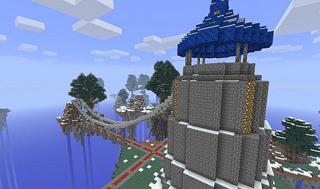 Spawn Tower