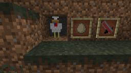 [MinecraftForge] Explosive Chickens (1.6.4) Minecraft Mod