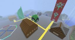 RANCRAFT Minecraft Server