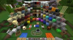 [32x] Random's DefaultPro Texture Pack 1.6.2 Minecraft Texture Pack