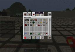 BugimaCraft Minecraft Texture Pack