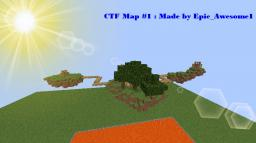 Basic CTF Aerial Map