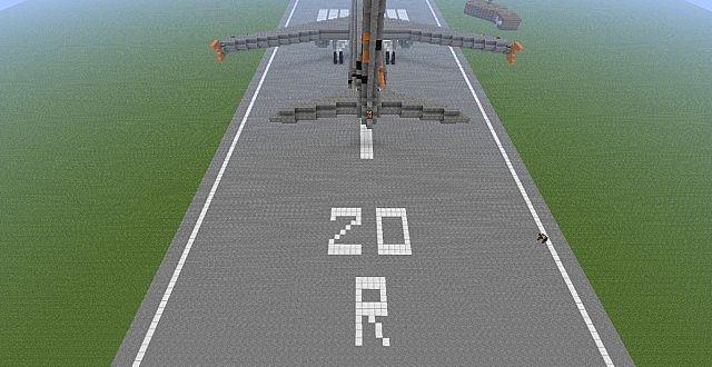 Runway 20R
