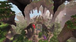 Survival Games: Forsaken Ascension