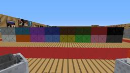 Wen372's Texture pack ( I know, it's really creative) Minecraft