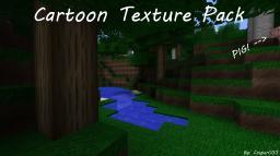 MineCartoonCraft [256x256] (V.1.7+) Minecraft Texture Pack