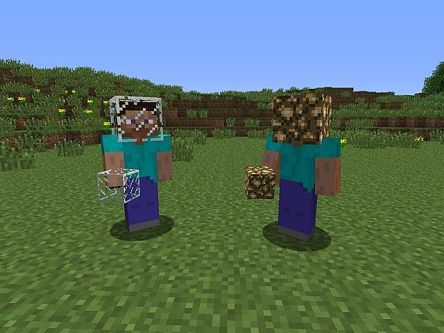 Custom Hat - Bukkit Plugins - Minecraft - CurseForge