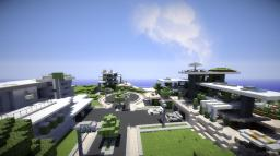 Mallorca Minecraft Map & Project